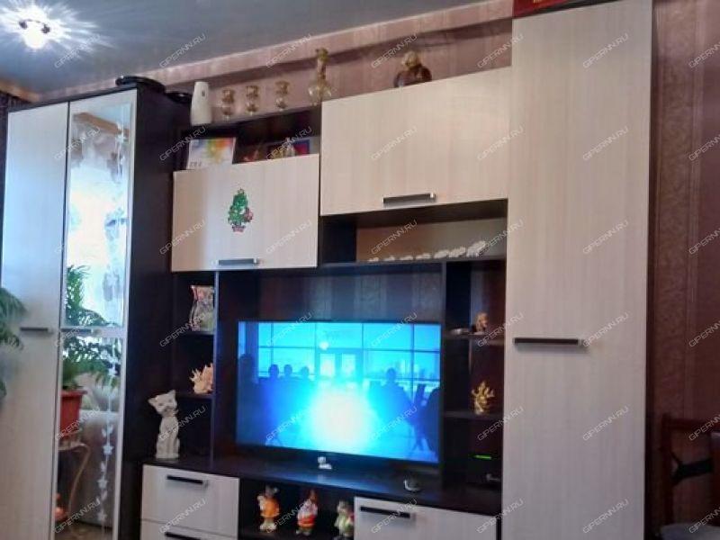 трёхкомнатная квартира на  рабочий посёлок Бутурлино