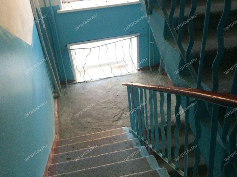 двухкомнатная квартира в Ярмарочном проезде дом 9а