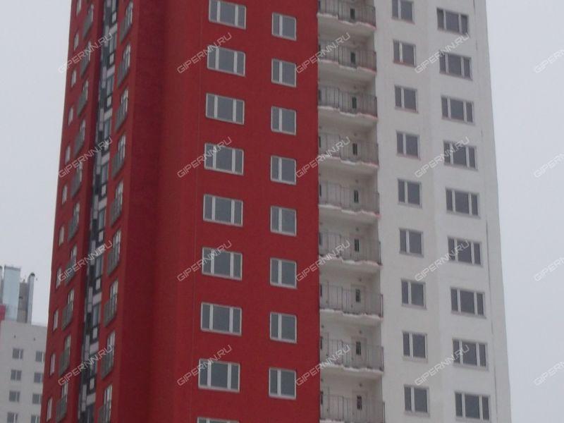 бульвар 60-летия Октября, 25 к2 фото