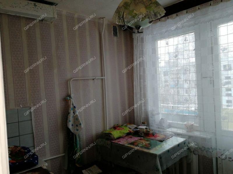 двухкомнатная квартира на ул.Ленина дом 19 рабочий посёлок Смолино