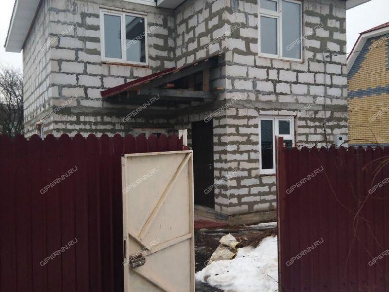 дом на улице Новосельская