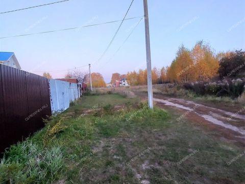 kottedzh-derevnya-gorelovo-gorodskoy-okrug-bor фото