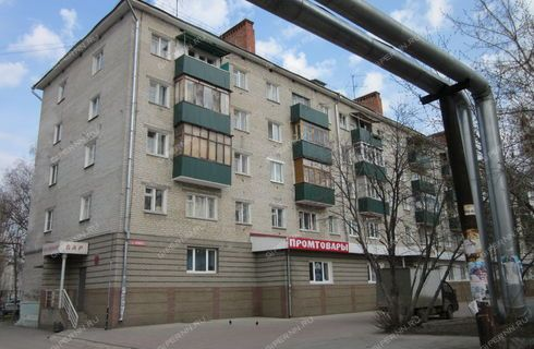 ul-snezhnaya-4 фото