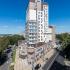 трёхкомнатная квартира на улице Максима Горького дом 43