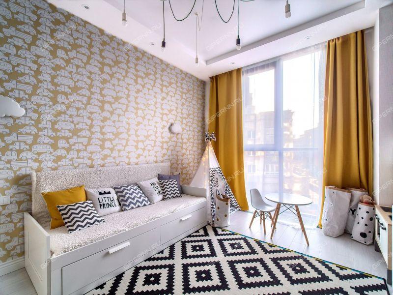 трёхкомнатная квартира на улице Семашко дом 30