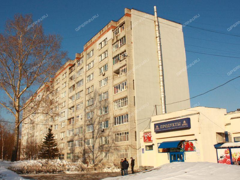 улица Кащенко, 25 фото