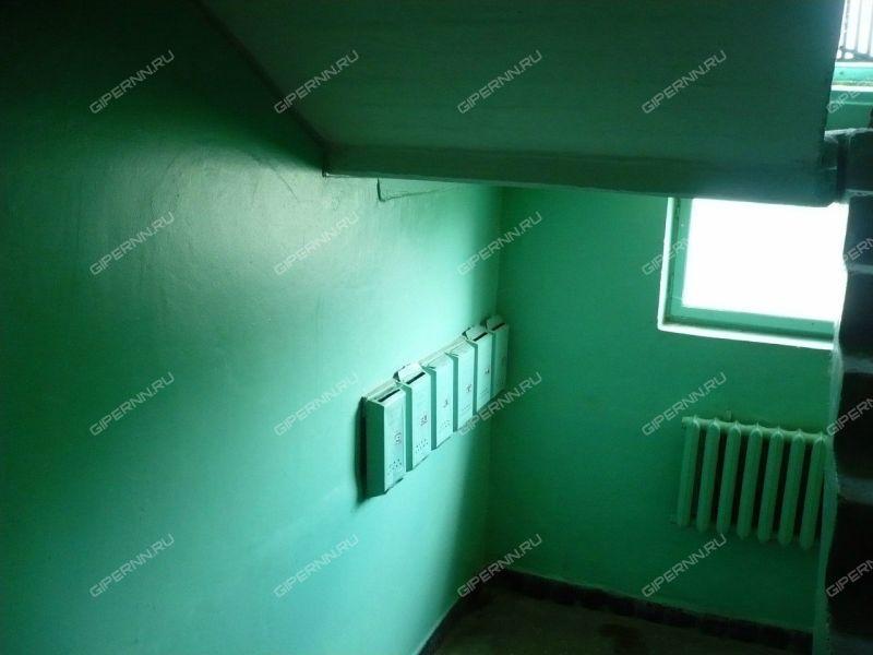 двухкомнатная квартира на улица Энтузиастов дом 11 рабочий посёлок Смолино