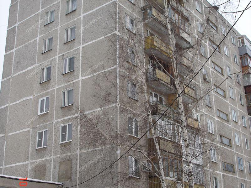 6-й микрорайон, 29 фото