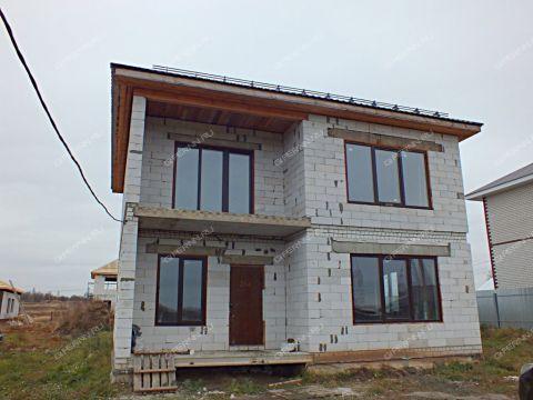 kottedzh-selo-kirillovka-arzamasskiy-rayon фото