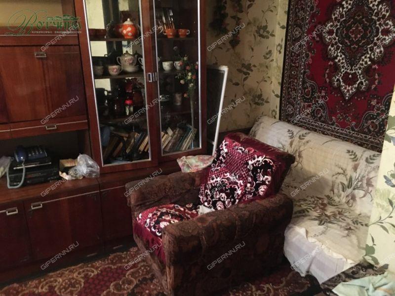 однокомнатная квартира на улице Владимирского дом 31 город Арзамас
