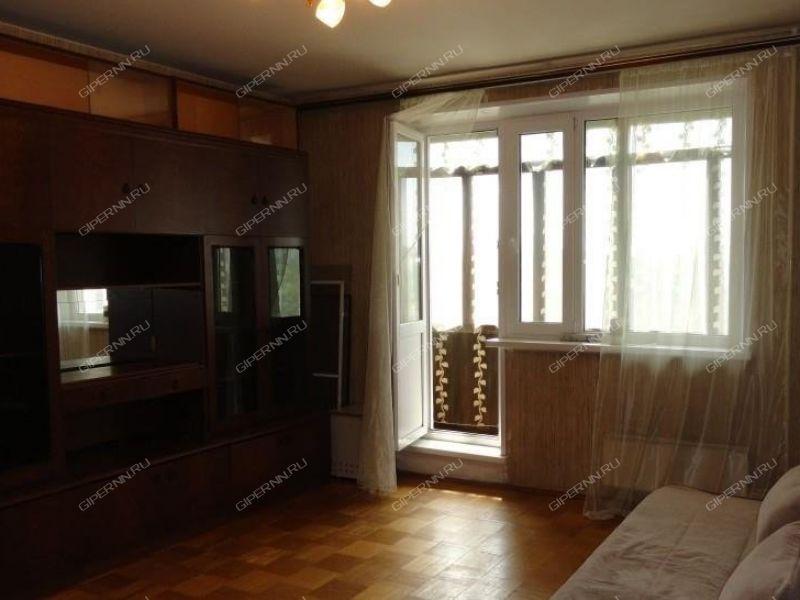 трёхкомнатная квартира на улице Южная дом 39 село Гагино