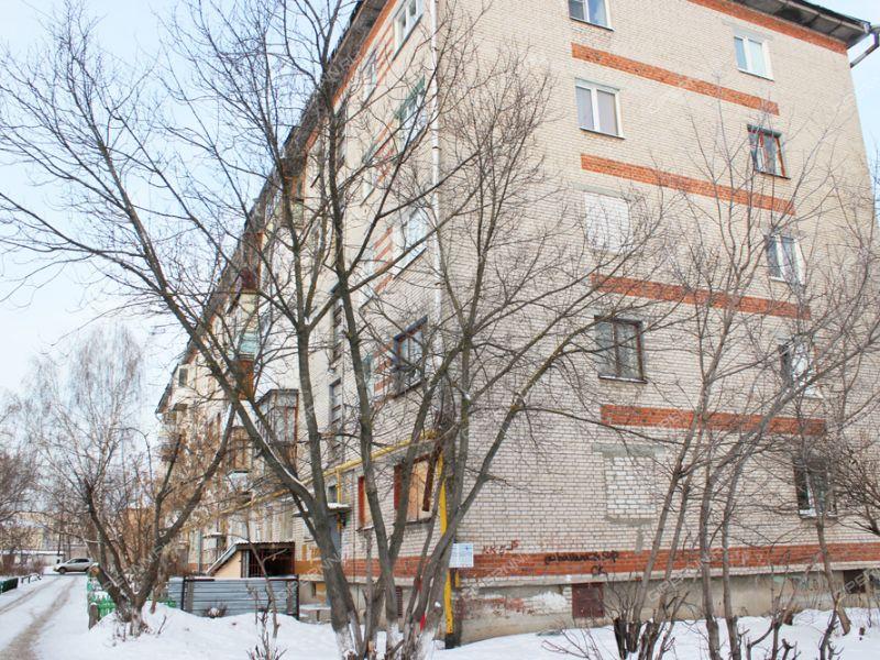 Студенческая улица, 27а фото