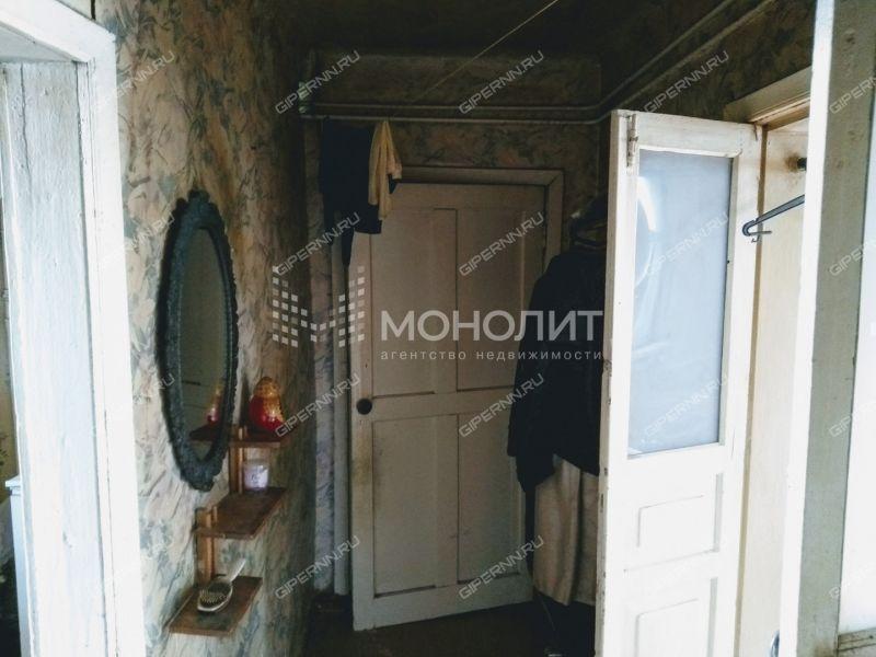 1/2 дома на улице Сигнальная