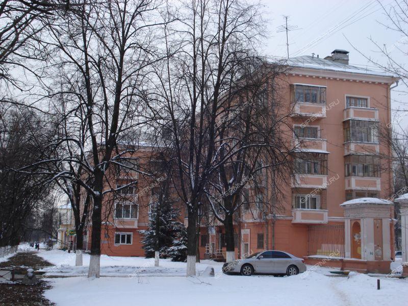 проспект Октября, 13 фото