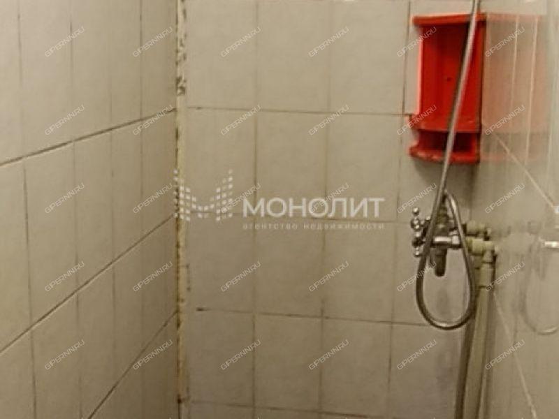 комната в доме 12 на улице Вахтангова