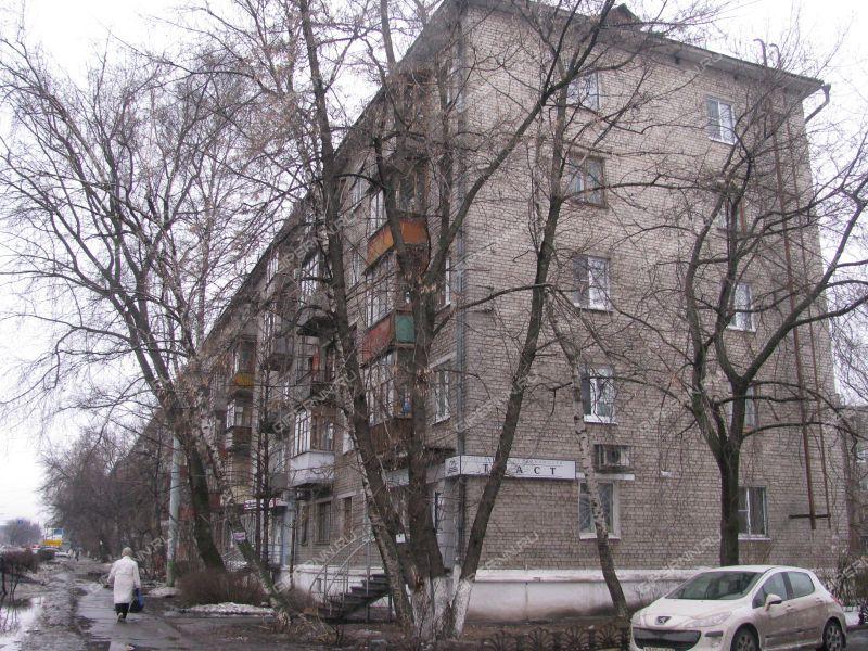 улица Куйбышева, 7 фото