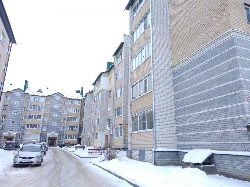 однокомнатная квартира на улице Чехова дом 41 город Арзамас
