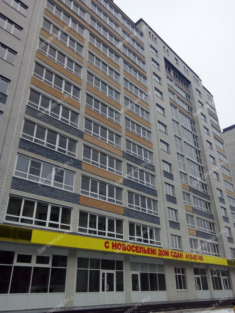 Коммерческая недвижимость н новгород продажа в новостройках аренда нежилых помещений офисов по боровскому шоссе