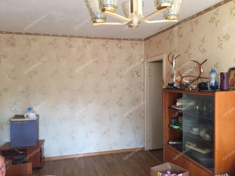 двухкомнатная квартира на улице Маршала Малиновского дом 2