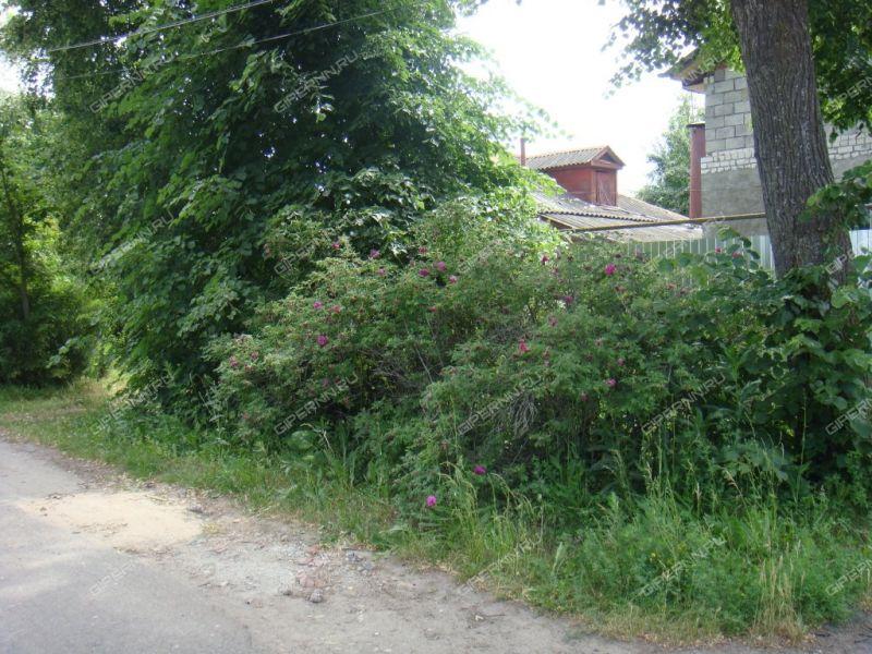 дом на улице Новая город Богородск