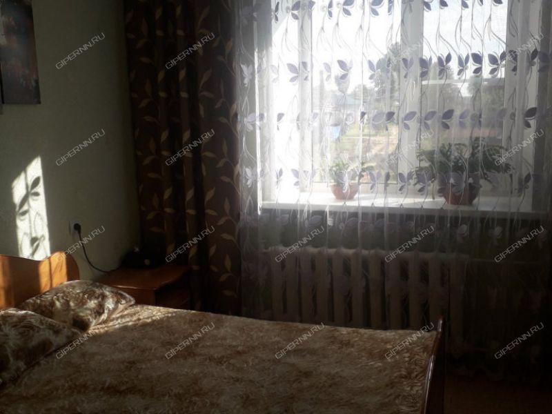 двухкомнатная квартира на улице Тельмана дом 8Б город Павлово