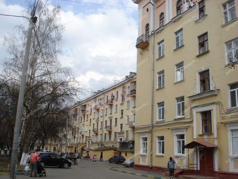 улица Краснодонцев, 7 фото