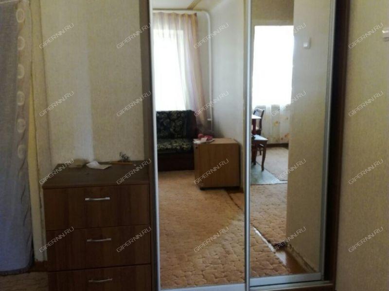 однокомнатная квартира на проспекте Ленина дом 23