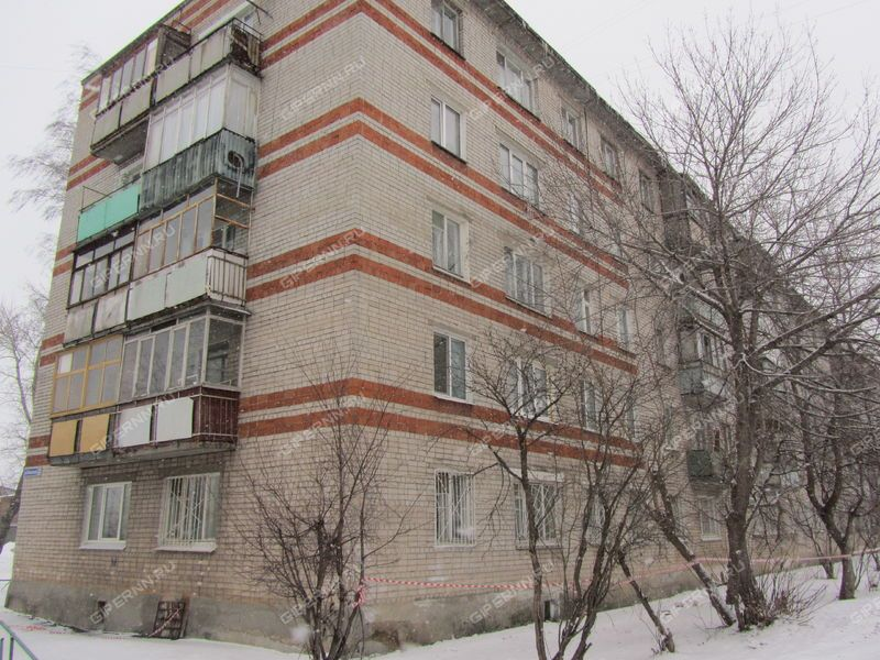 трёхкомнатная квартира на Зеленодольской улице дом 56