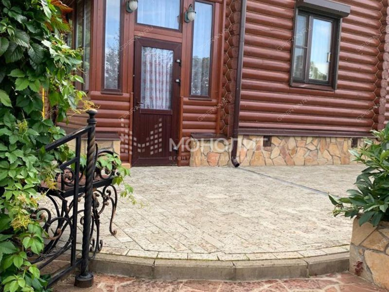 коттедж на Терешковой улица село Безводное