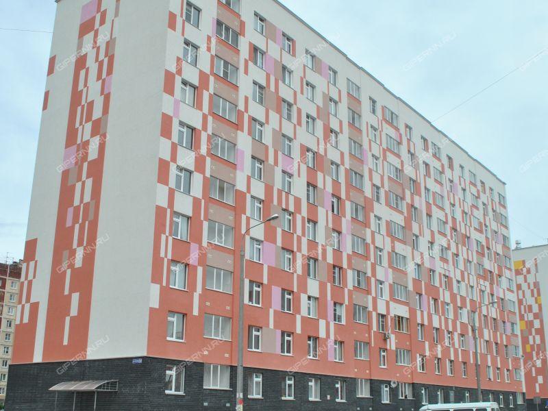 улица Спутника, 42 фото