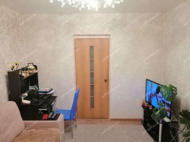 трёхкомнатная квартира на Кузнецова дом 18 село Гагино