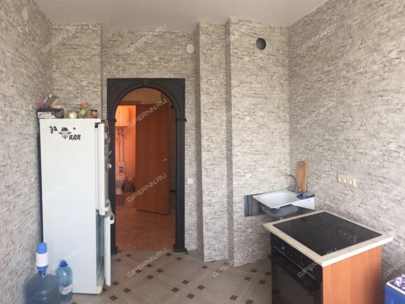 двухкомнатная квартира на бульваре Нефтепереработчиков дом 11 город Кстово