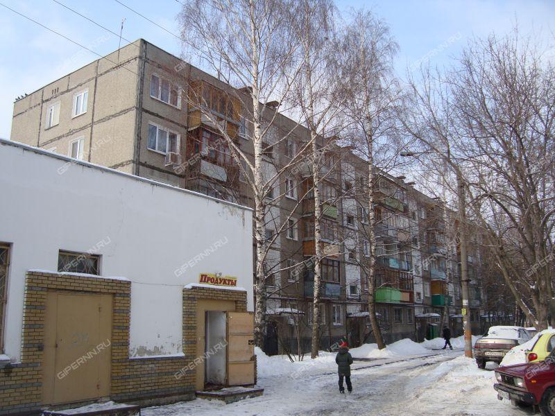однокомнатная квартира на улице Дворовая дом 36 к1