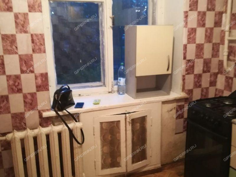 двухкомнатная квартира на Новой улице дом 8 город Бор