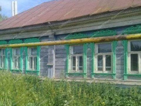 dom-selo-nehoroshevo-lukoyanovskiy-rayon фото