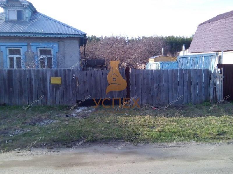 дом на улице Старое Ипяково рабочий посёлок Гавриловка