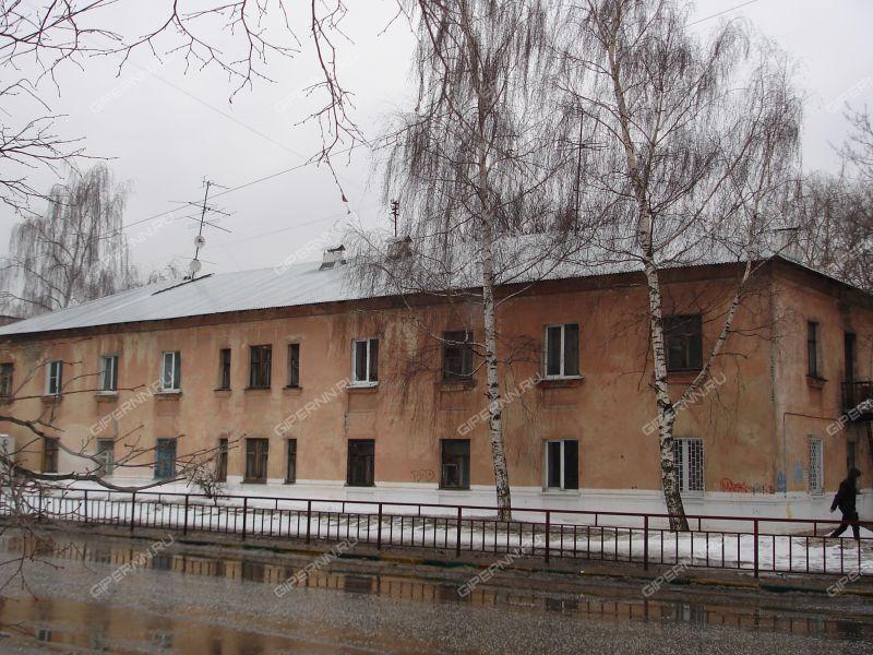 однокомнатная квартира на улице Героя Рябцева дом 14