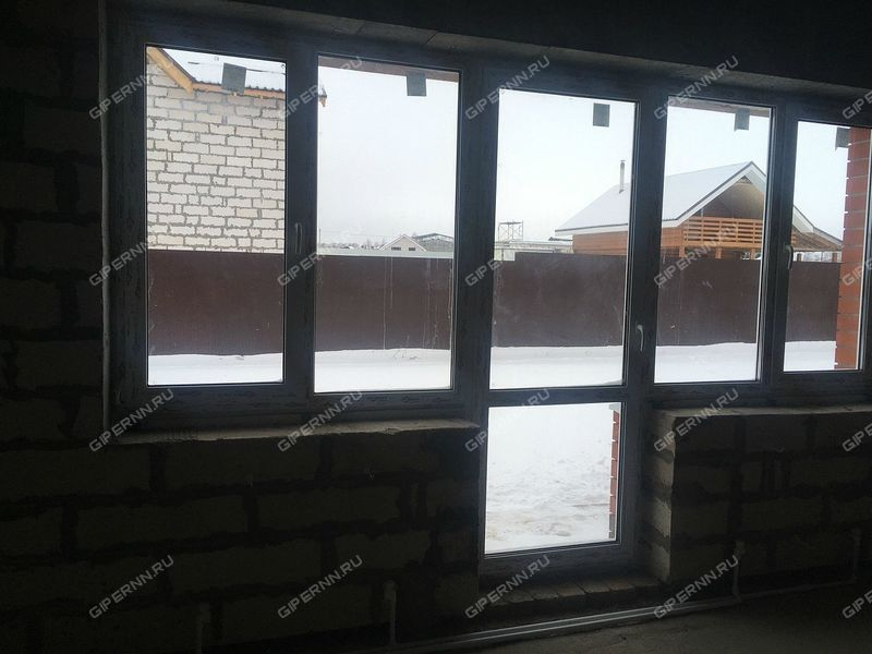 таунхаус на Сециалистов село Вязовка
