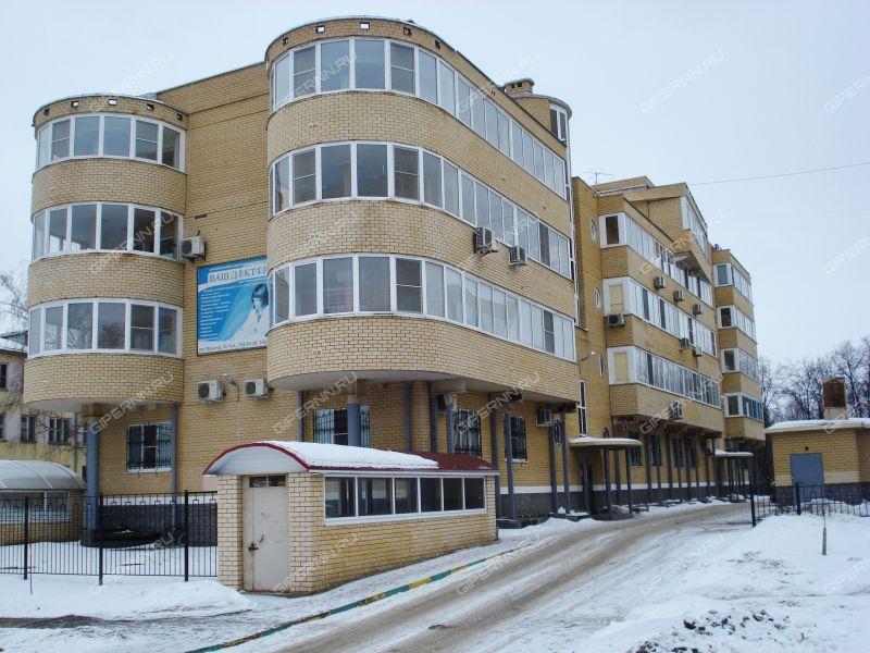 проспект Ильича, 25 фото