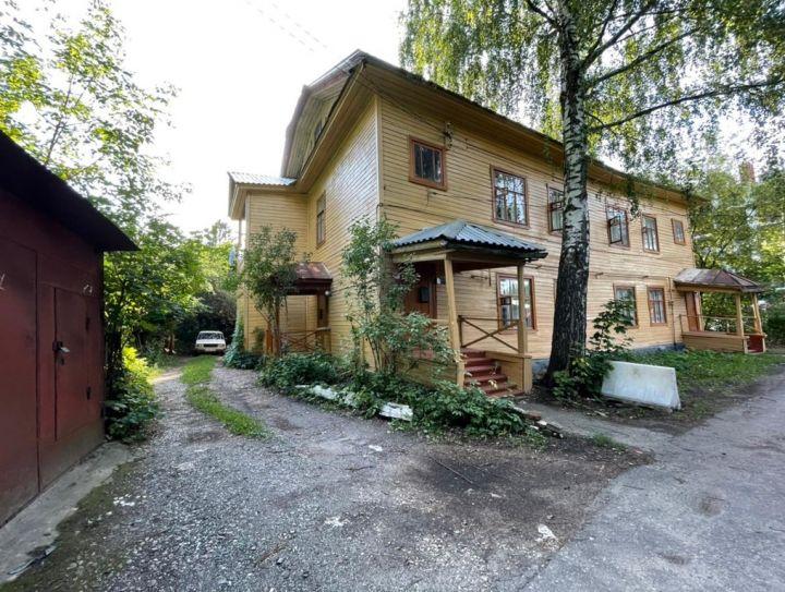 Новая программа расселения аварийного жилья появится в Нижегородской области