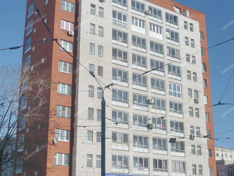 Гордеевская улица, 2б фото