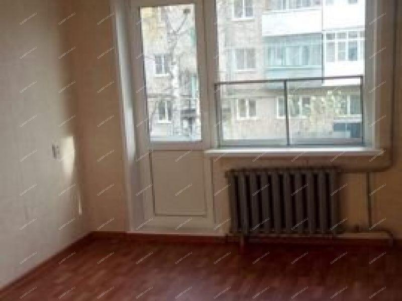 однокомнатная квартира на улице Максима Горького дом 106 город Бор