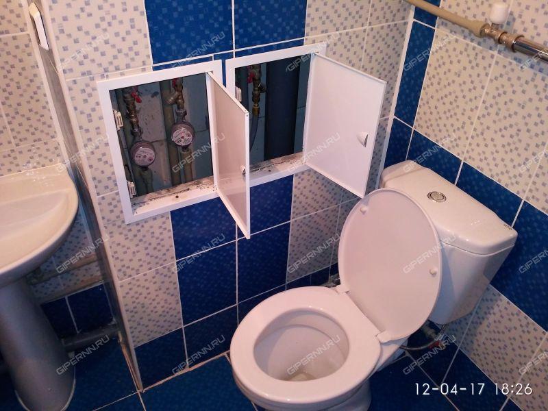 однокомнатная квартира на Изумрудная улица дом 6 к2 посёлок Культура
