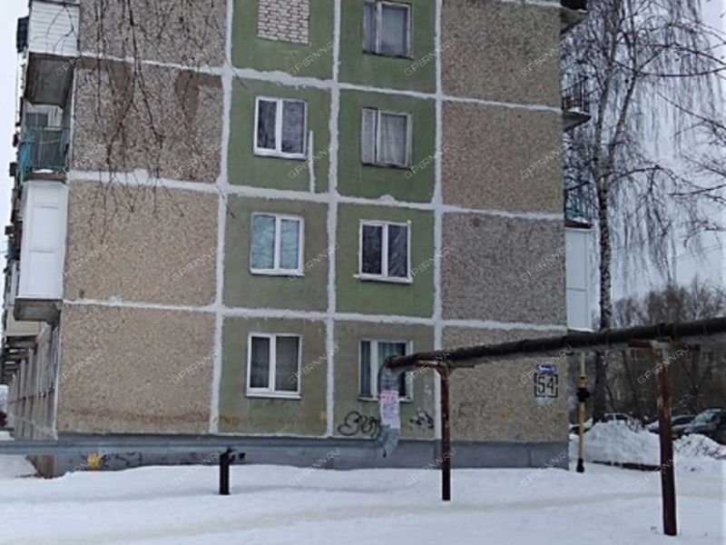 улица Чапаева, 54 фото
