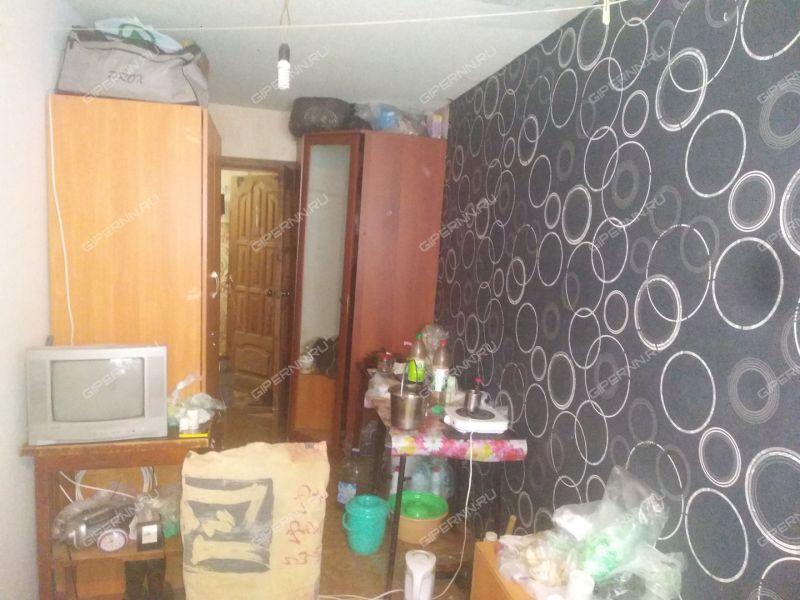 комната в доме 3 в переулке 2-й Кемеровский