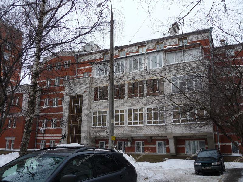 Ошарская улица, 17 фото