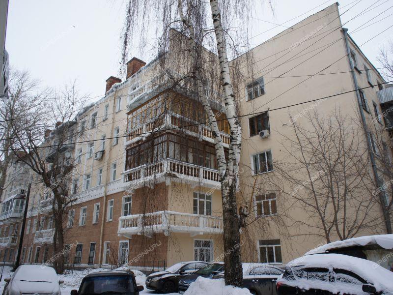 улица Минина, 5 фото