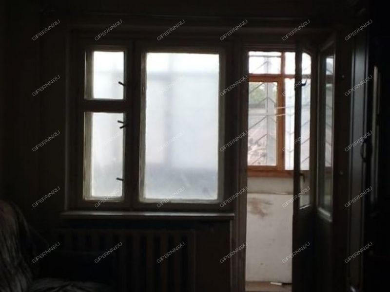 однокомнатная квартира на улице Эльтонская дом 38
