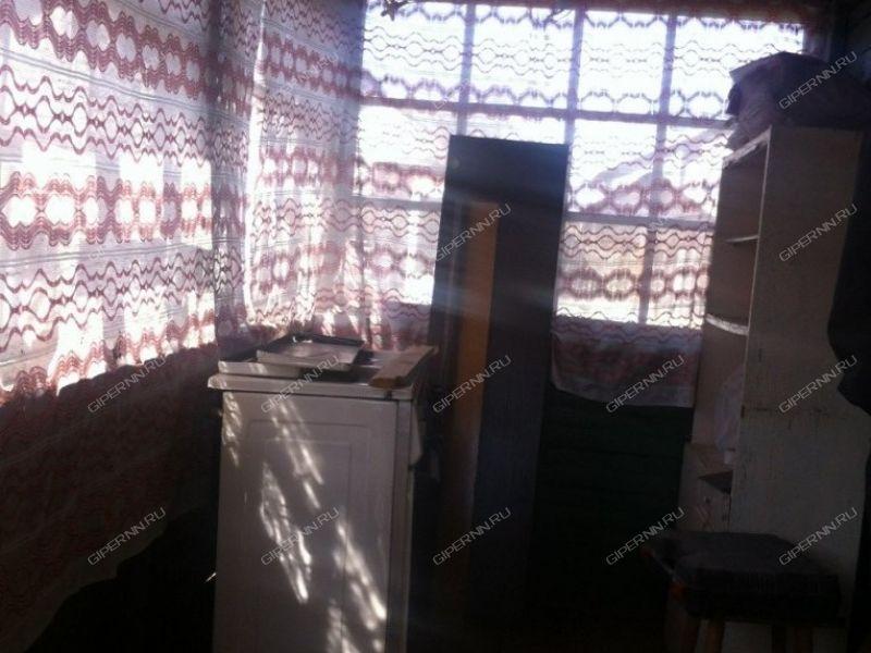 дом на  рабочий посёлок Горбатовка