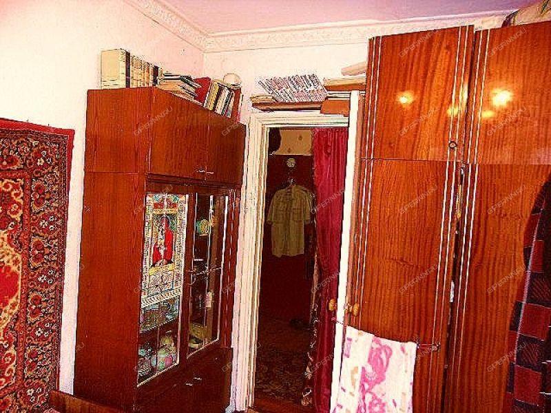 трёхкомнатная квартира на улице Кирова дом 31 город Павлово